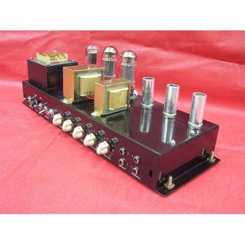Fender Bandmaster 5E7