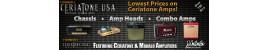 Guitar Amps USA